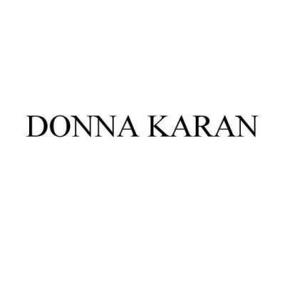 Custom donna karan logo iron on transfers (Decal Sticker) No.