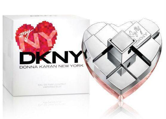Donna Karan DKNY My NY Eau de Parfum 50ml.