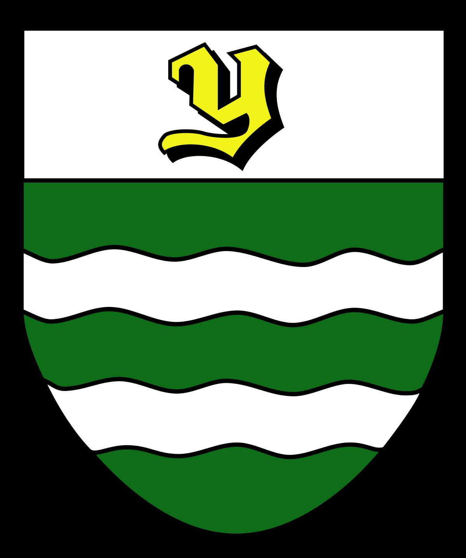 Yverdon District.