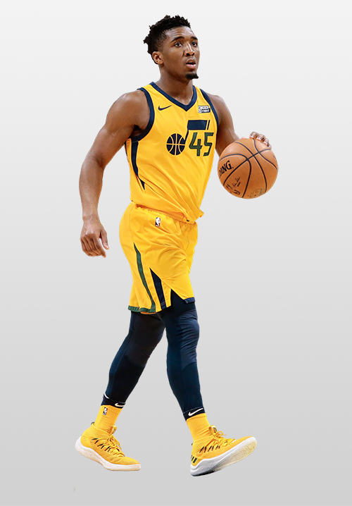 Download Free png donovan mitchell png.