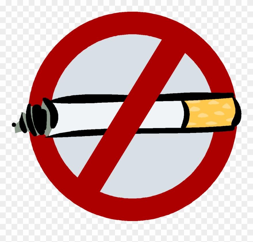 No Smoking Cliparts.