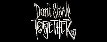 Don\'t Starve Together.