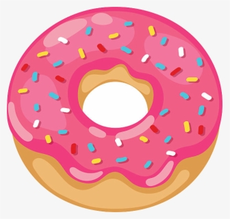 Free Donuts Clip Art with No Background.