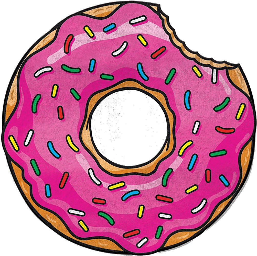 Donuts Coffee and doughnuts Clip art Drawing Cartoon.
