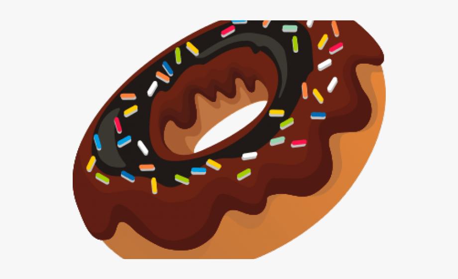 Doughnut Clipart Box Donut.