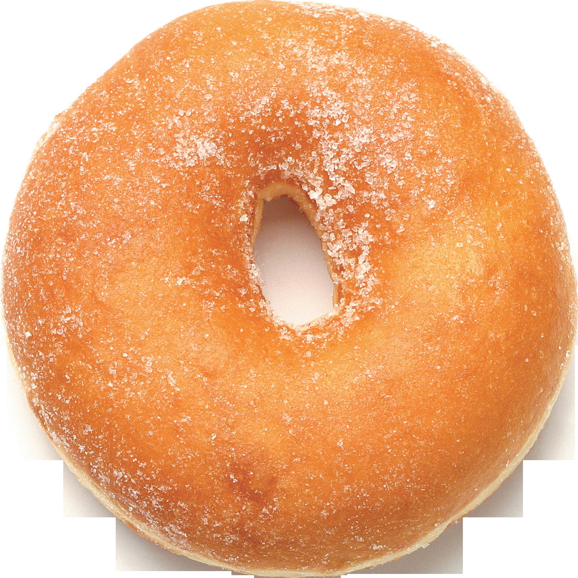 Donut PNG Image.