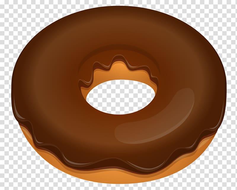 Coffee and doughnuts Dessert , Donut transparent background.