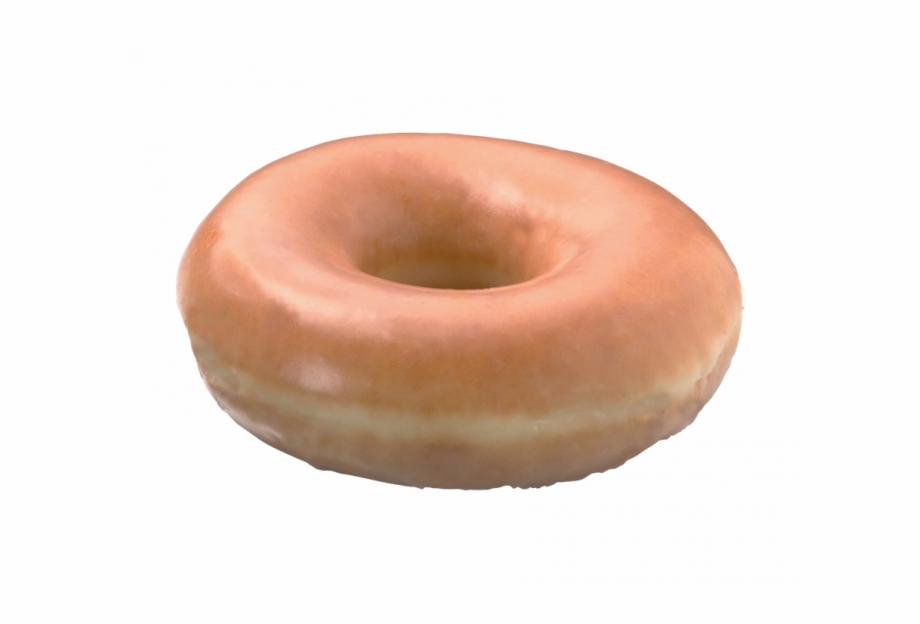 Png Black And White Download Donuts Transparent Krispy.