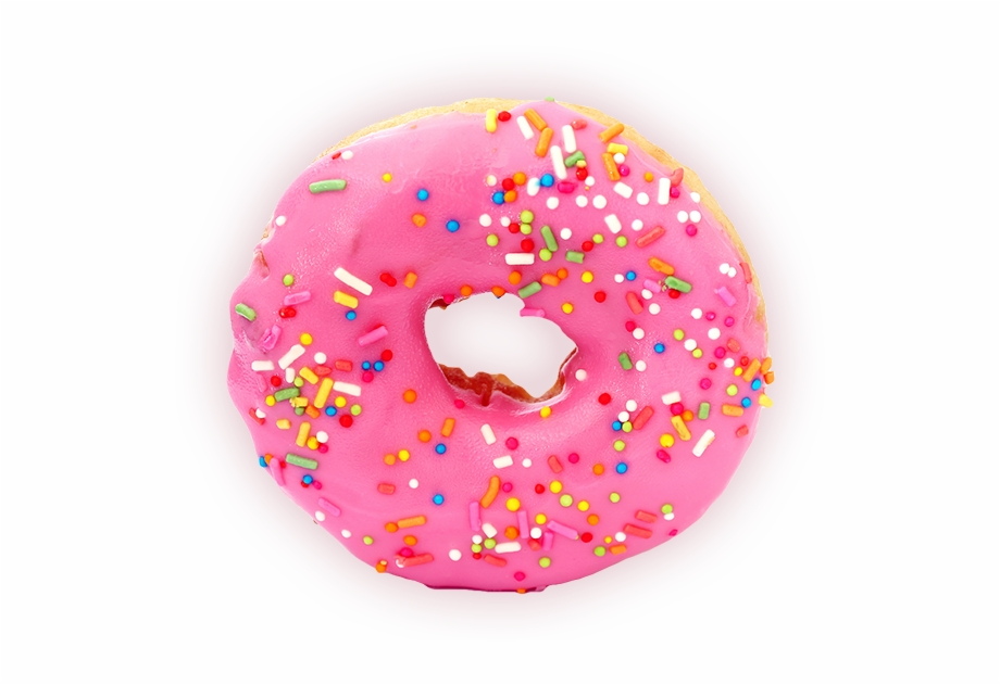 Donuts Png Clipart.