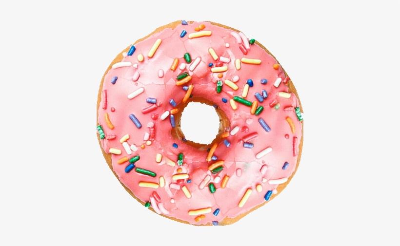 Donut Png Transparent PNG.