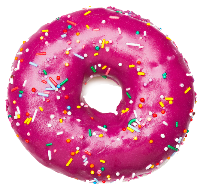 Download Free png Donut PNG, Download PNG image with transparent.