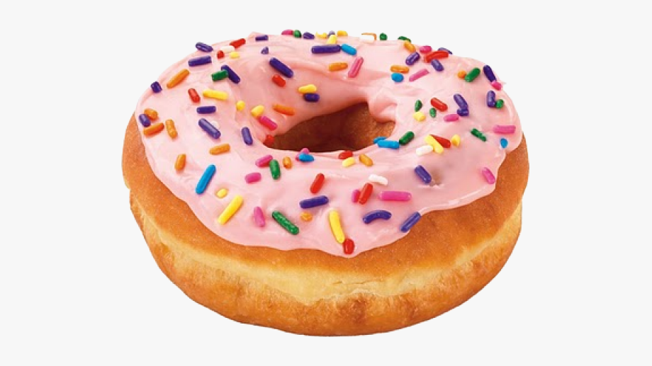 Dunkin Donuts Donut Png #1229879.