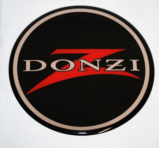 Donzi Marine 5\