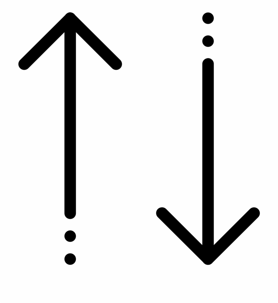 Png Transparent Stock Doodle Arrow Clipart Straight.