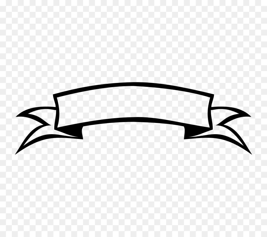 Banner Ribbon Clip art.