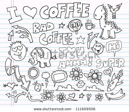 Doodle Clip Art Free.