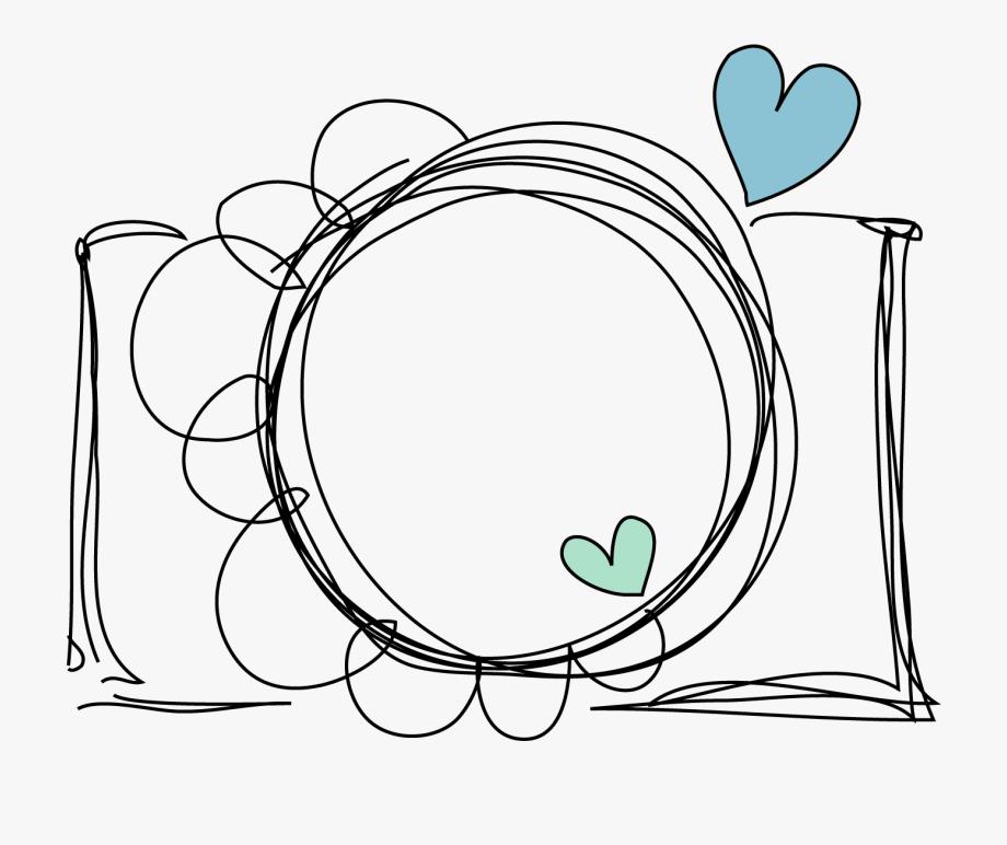 Clipart Circle Doodle.