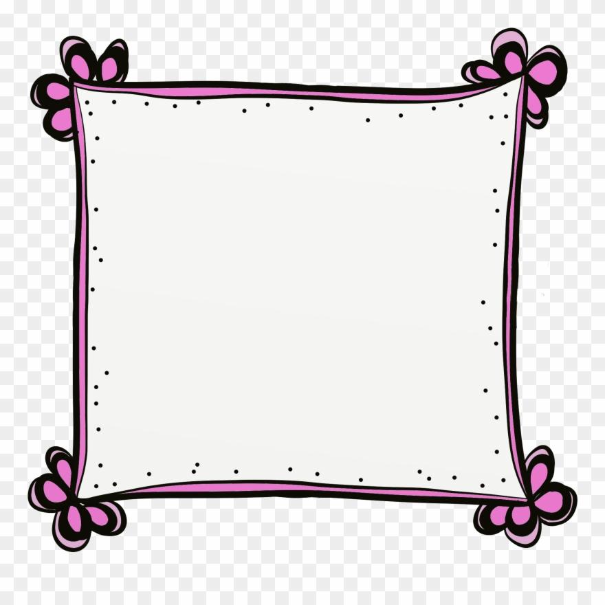 Doodle Frames, Letters For Kids, Scrapbook Frames,.
