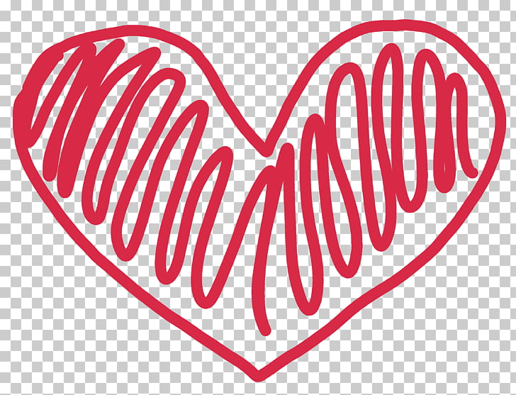Borders and Frames Heart Doodle , Heart s PNG clipart.