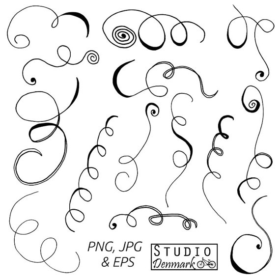 Free Doodle Line Cliparts, Download Free Clip Art, Free Clip.