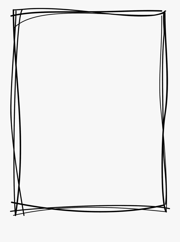 Doodle Lines Png.