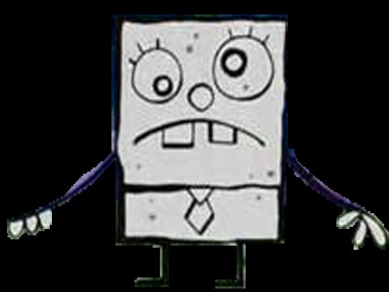 doodlebob mehoyminoy spongebobsquarepants spongebob fra.
