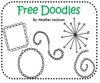 Doodle Clipart & Doodle Clip Art Images.