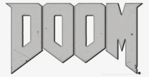 Doom Logo PNG, Transparent Doom Logo PNG Image Free Download.