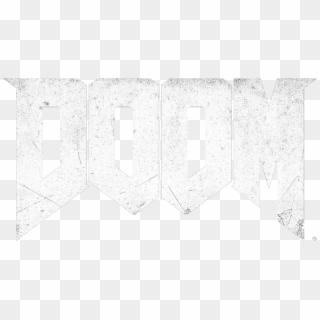Free Doom Logo Png Transparent Images.