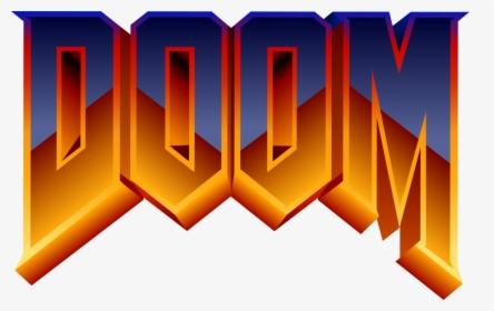 Doom Logo PNG Images, Transparent Doom Logo Image Download.