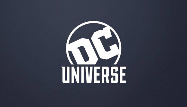 New DC Universe Sizzle Reel Includes Titans, Doom Patrol And.