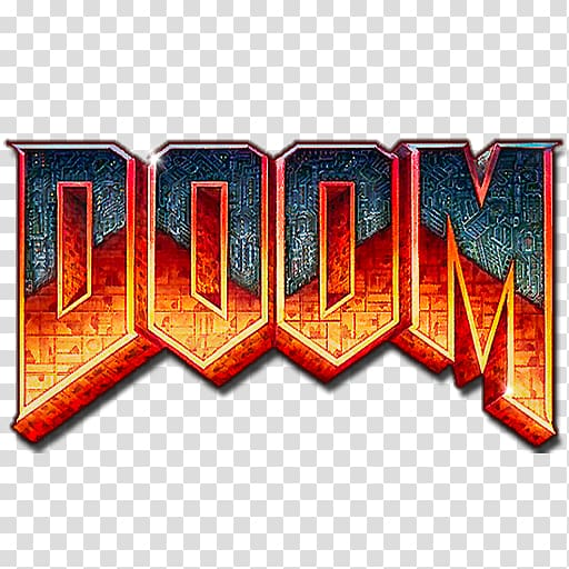 Doom II Final Doom Doom 3, Doom transparent background PNG clipart.