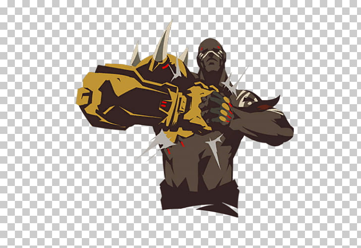 Overwatch Doomfist Namuwiki, others PNG clipart.