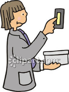 Ring Doorbell Clipart.