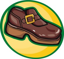 acldstorytime / Activity Poem: One, Two, Buckle My Shoe.