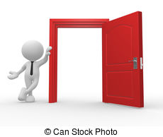 Open door Clipart and Stock Illustrations. 28,216 Open door vector.