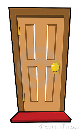 room doors vector art - photo #26