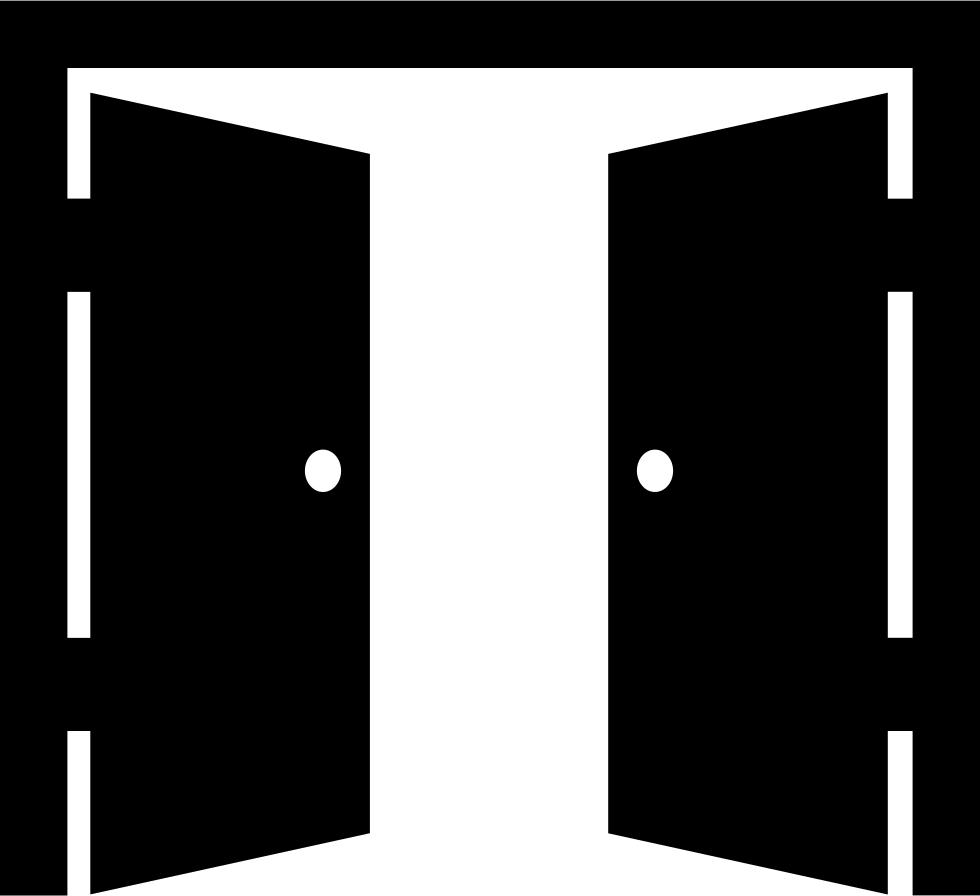 Doors Png Transparent Images Clipart Icons Pngriver.