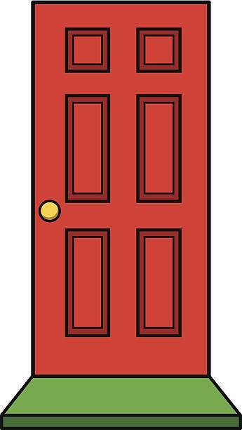 Door clipart 1 » Clipart Portal.