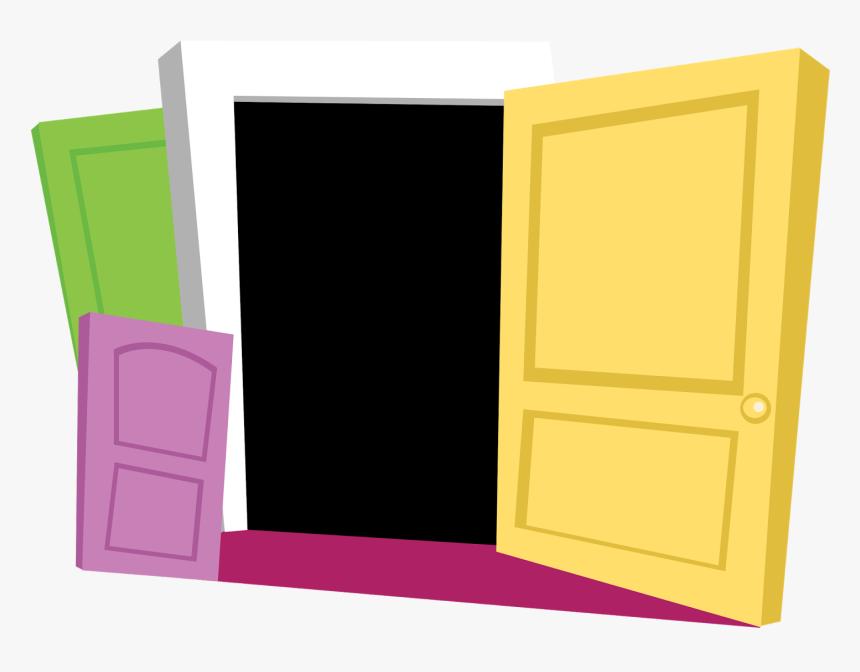 Clipart Door Monsters Inc.