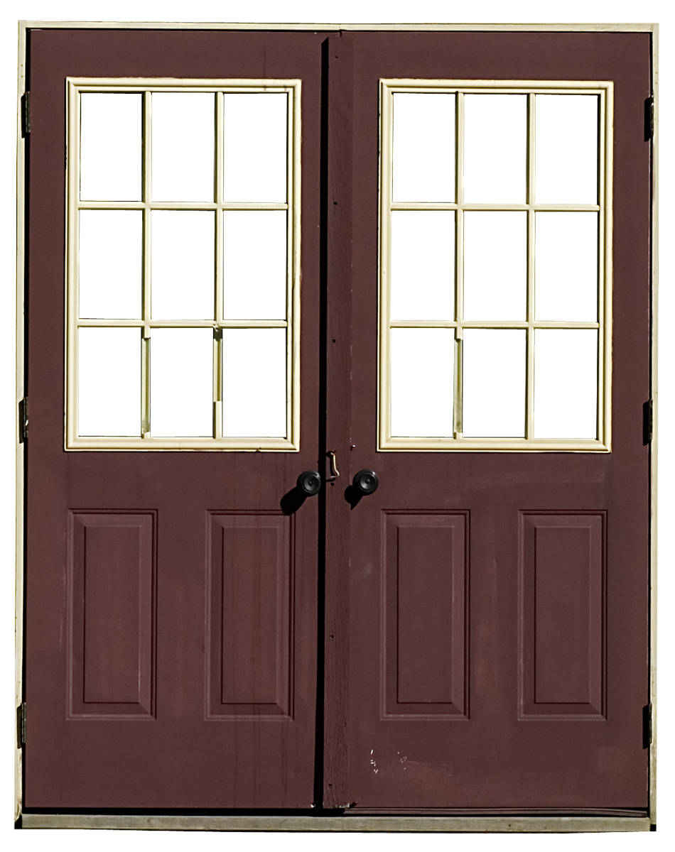 Door PNG Transparent Images.