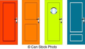 Doors Clipart Vector Graphics. 81,714 Doors EPS clip art vector.