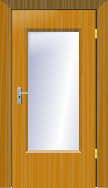 Free Door Clipart, 1 page of Public Domain Clip Art.