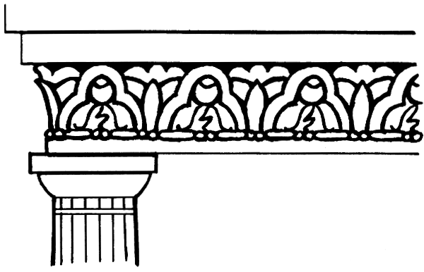 Free Frieze Clipart, 1 page of free to use images.