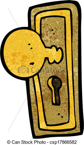 Knobs clipart #1