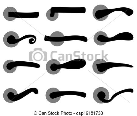 Door handles Clipart Vector Graphics. 3,368 Door handles EPS clip.