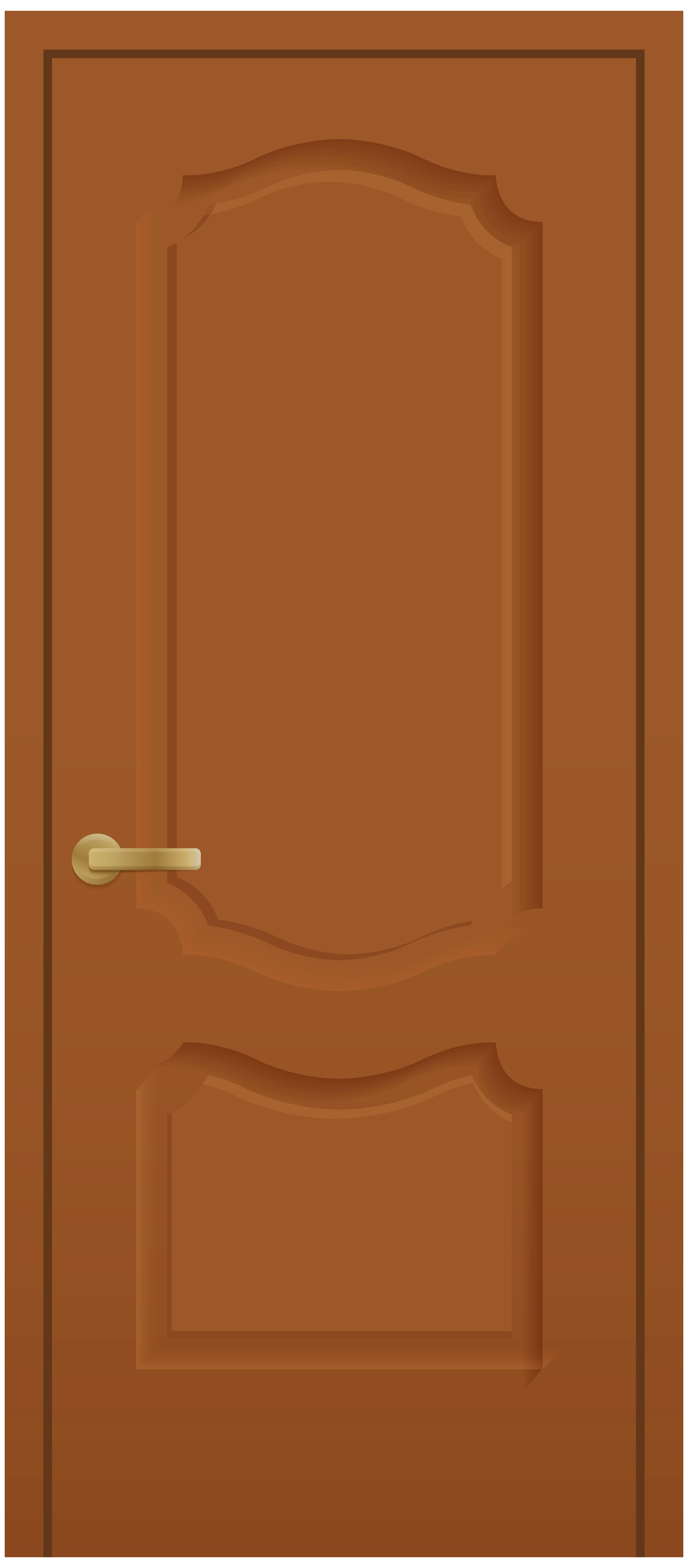 Door PNG Clipart.
