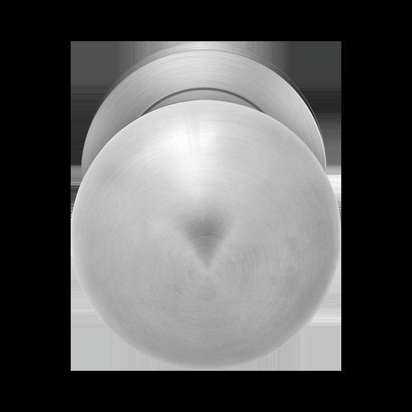 House door knob.
