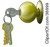 Door latch clipart clipground - Locked door clipart ...