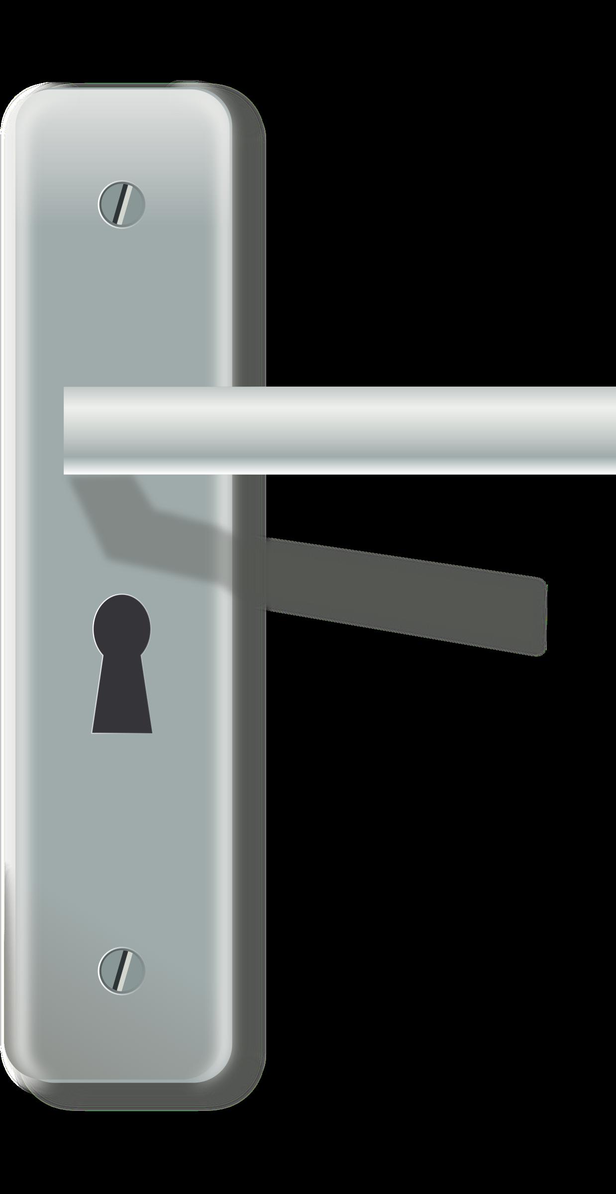 Door Latch Clipart Clipground